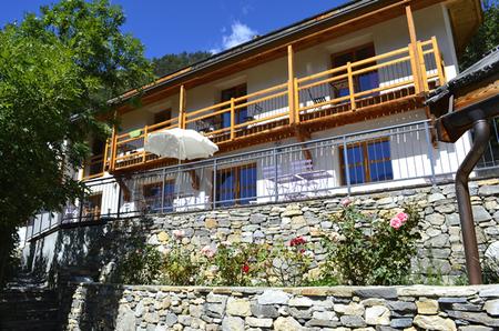 Home Gite Exterieur 2